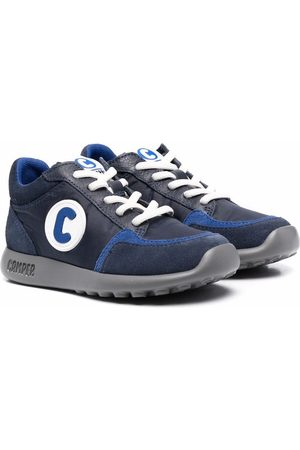 Camper Driftie lace-up sneakers