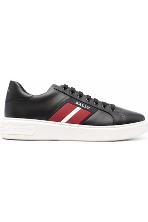 Bally Mylton low-top leather sneakers