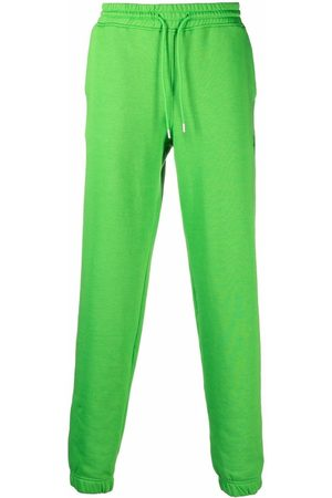 Holzweiler Pants - Hanger patch track trousers