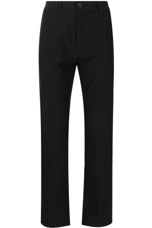 North Sails Buttoned slim-cut chino trousers