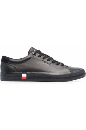 Tommy Hilfiger Logo vulcanised trainers