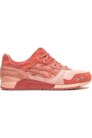 Asics X Concepts Gel-Lyte III low-top sneakers