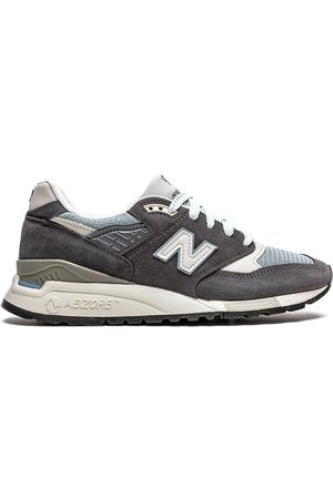 New Balance X Kith 998 low-top sneakers