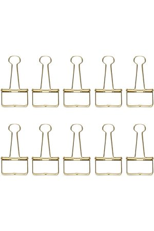 Hay Outline Clips Set Of 10