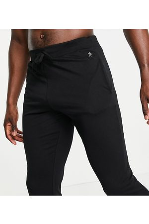 French Connection Tall jersey lounge joggers in