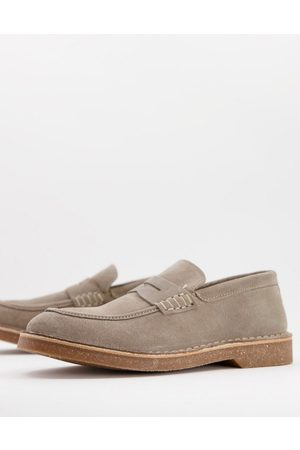 SELECTED Loafer in beige