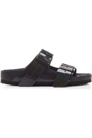 Rick Owens WOMEN'S BW21S38081947986 OTHER MATERIALS SANDALS