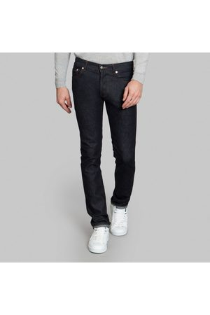The Faraday Project Men Jeans - Induction Jeans Raw