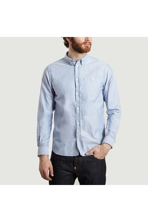 Norse projects Men Anton Oxford Pale