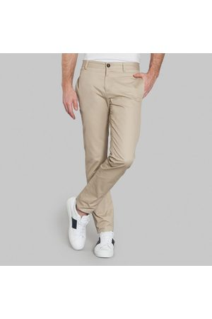 The Faraday Project Light Chinos Sand