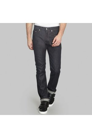 The Faraday Project Men Jeans - Physics Jeans Raw