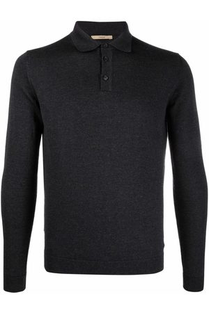 Nuur Knitted polo shirt