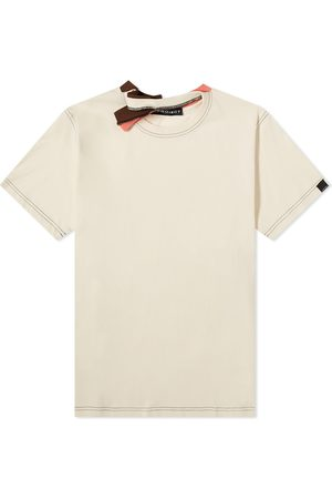 Y/Project Men T-shirts - Three Neck Tee