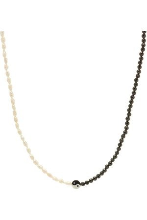 Roxanne First Men Necklaces - Ying Yang Necklace