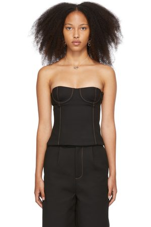 SIR. Maxe Bustier Camisole