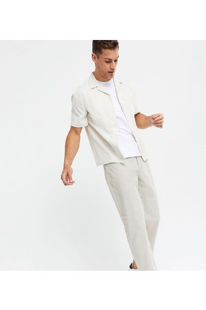 New Look Original fit cord jeans in light