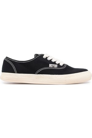 Maison Mihara Yasuhiro Sneakers - General Scale lace-up low sneakers