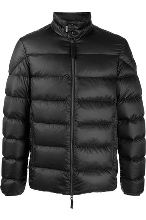 Parajumpers Zip-up puffer jacket