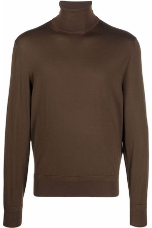 Tom Ford Long-sleeve roll-neck top