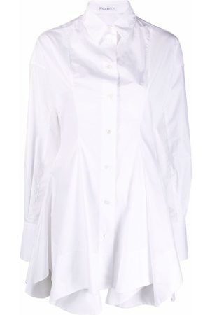 J.W.Anderson Women Tunics - FITTED WAIST FLARED TUNIC