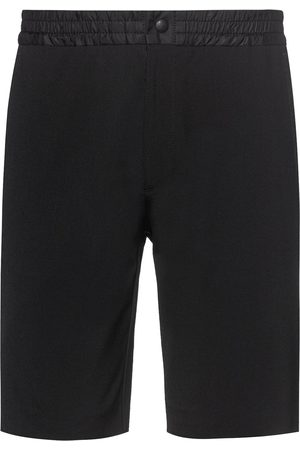 HUGO BOSS Slim Fit Chino Shorts With Contrast Waistband