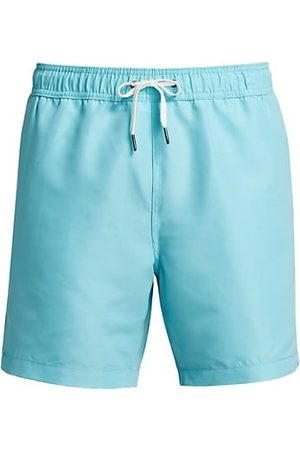 Saks Fifth Avenue COLLECTION Classic Swim Shorts
