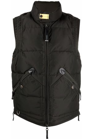 Parajumpers Padded high-neck gilet
