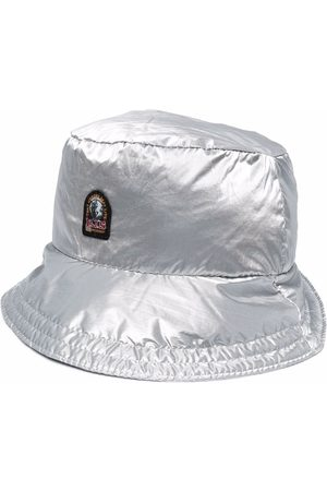 Parajumpers Hats - Logo patch bucket hat