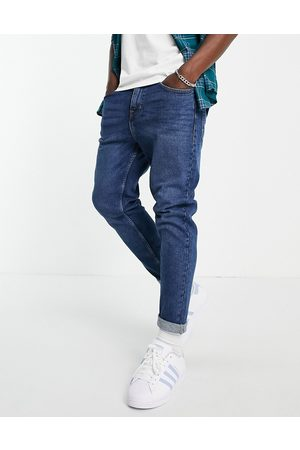 New Look Men Tapered - Tapered jeans in mid