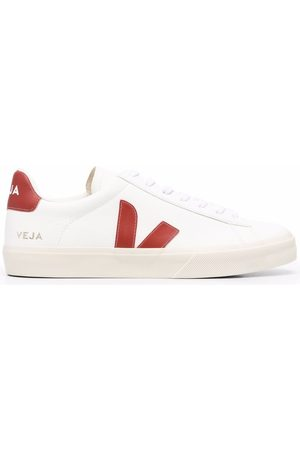 Veja Campo leather sneakers