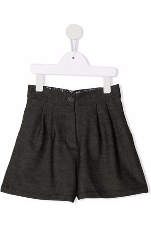 Caffe' D'orzo Girls Shorts - Tosca unica shorts