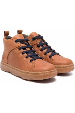 Camper Boys Ankle Boots - Kido ankle boots