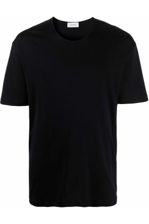 LEMAIRE Round neck short-sleeved T-shirt