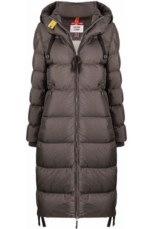 Parajumpers Women Parkas - Hooded padded coat