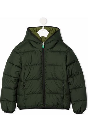 save the duck Brecy reversible padded jacket
