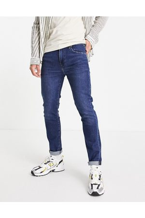 Levis Levi's 510 skinny fit jeans in mid wash