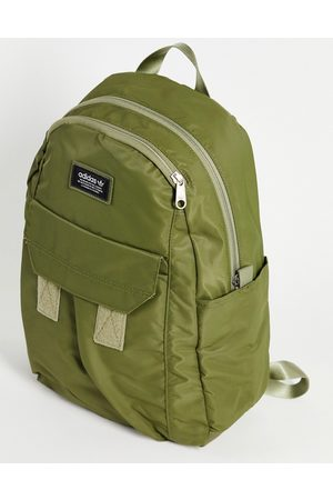 adidas Archive backpack in khaki
