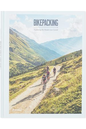 Publications Men Accessories - Bikepacking: Exploring the Roads Less Cycled
