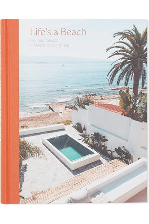 Publications Life's a Beach: Homes, Retreats and Respite by the Sea