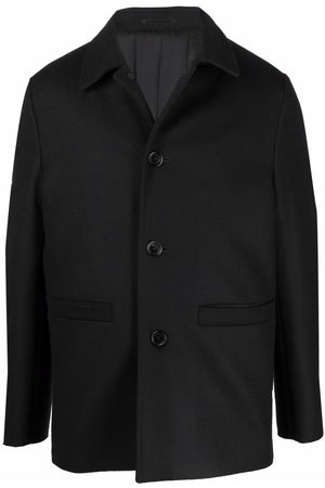 Filippa K Single-breasted fitted coat
