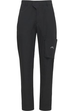 A-cold-wall* Circuit Cotton Cargo Pants
