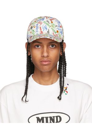Palm Angels Off- Missoni Edition Scribble Cap