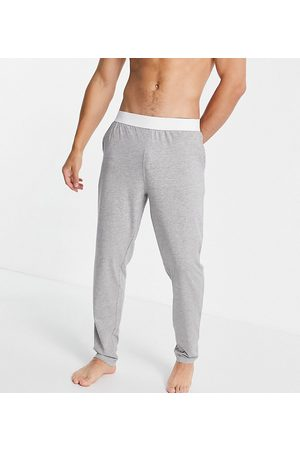 New Look Men Tracksuit - Lounge jersey joggers in