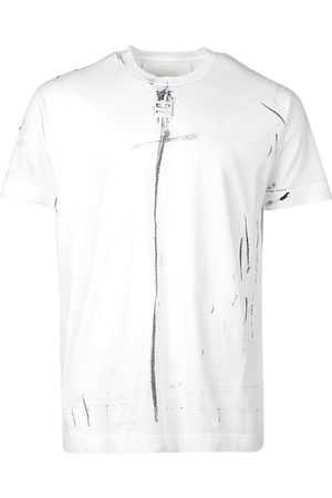 Givenchy Oversized Trompe L'oeil Ring T-Shirt