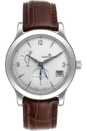 Jaeger-LeCoultre Master Control Hometime Mens Watch 147.8.05.S Q1628420