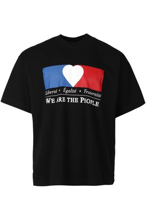 Vetements We Are The People T-Shirt
