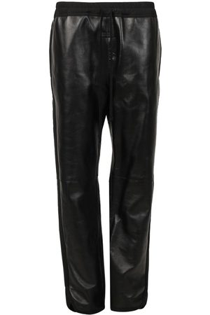 FEAR OF GOD Leather Track Pant