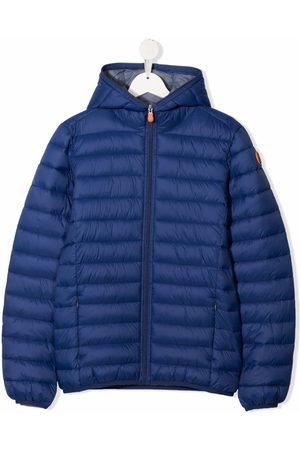 save the duck Jackets - Hooded padded jacket