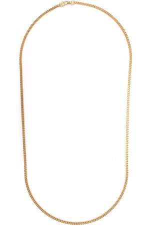 Tom Wood M curb chain necklace