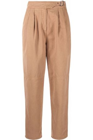 Etro Women Tapered - Casual tapered-leg jeans